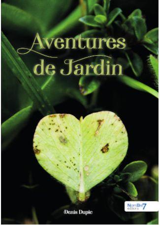 Aventures de Jardin