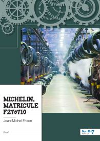 Michelin, matricule F276710