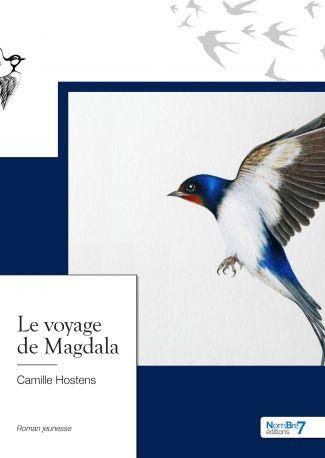Le voyage de Magdala