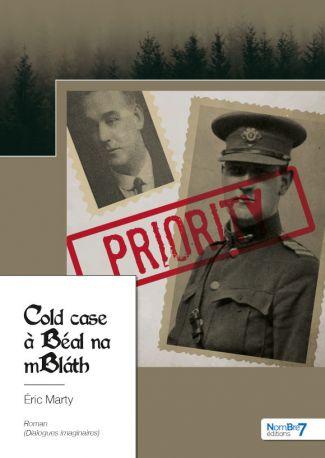Cold case à Béal na mBláth