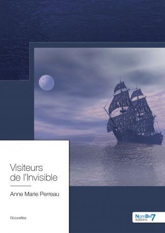 Visiteurs de l'Invisible