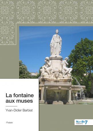 La fontaine aux muses