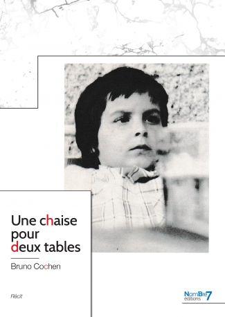 Une chaise pour deux tables