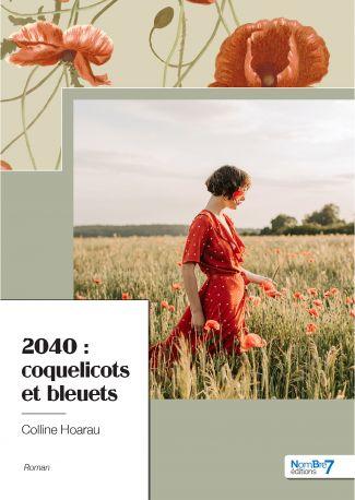 2040 : coquelicots et bleuets