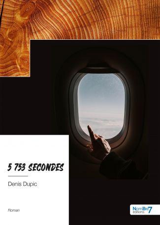 5 753 secondes