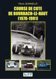 Course de côte de Bourbach le Haut (1970-1991)