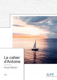 Le cahier d'Antoine