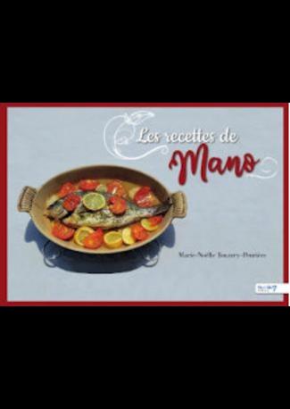 Les recettes de Mano