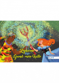 Zéphurine défie Grand-mère Kalle