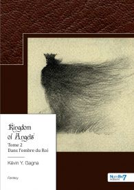 Kingdom of Angels - Tome 2