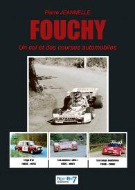 Fouchy - Un col et des courses automobiles