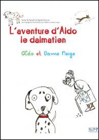 Aldo et Dame Neige