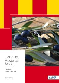 Couleurs Provence - Tome 2