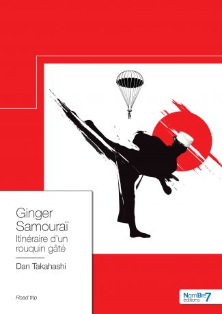 Ginger Samouraï