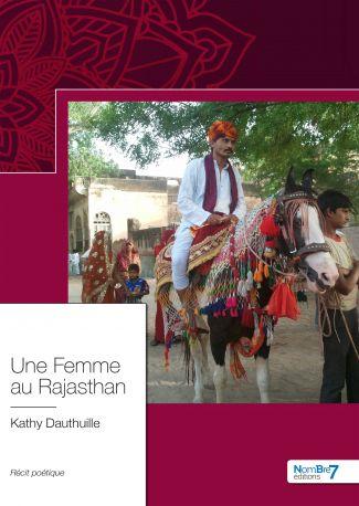 Une Femme au Rajasthan