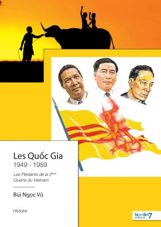 Les Quốc Gia 1949 - 1959