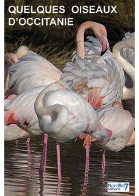 Quelques oiseaux d'Occitanie