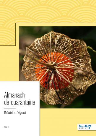 Almanach de quarantaine