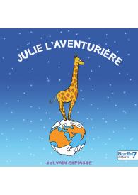Julie l'aventurière
