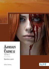 Samhain Carmesí - Tome 1