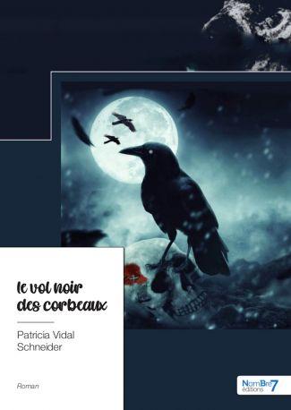 Le vol noir des corbeaux