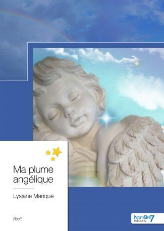 Ma plume angélique
