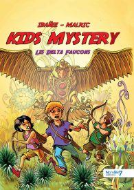 "Kids Mystery ""Standard"""