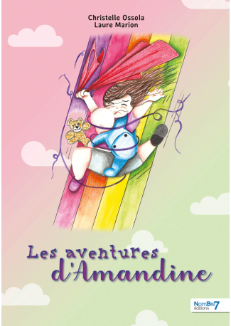 Les aventures d'Amandine