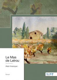 Le Mas de Leïrou