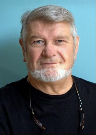 Pierre B. Décaillet