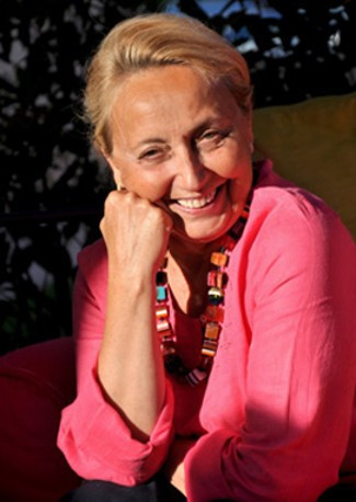 Nicole Gil-Rivières