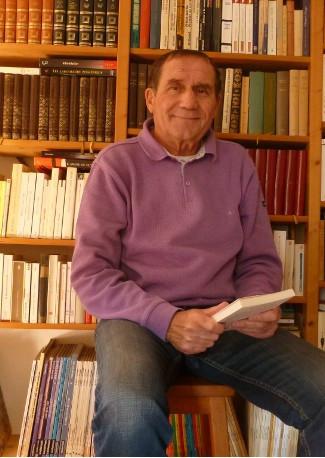 Serge Vial