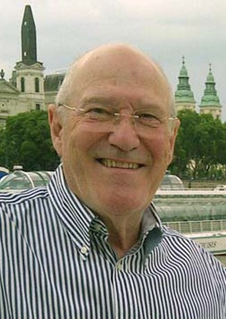 Joël Berger