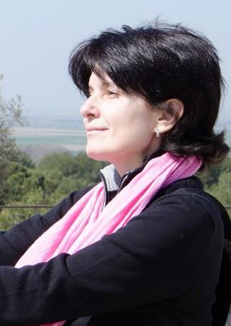 Brigitte Prados