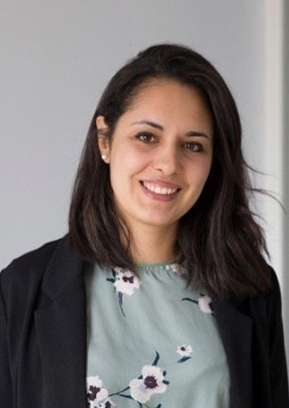 Nawel Alaoui
