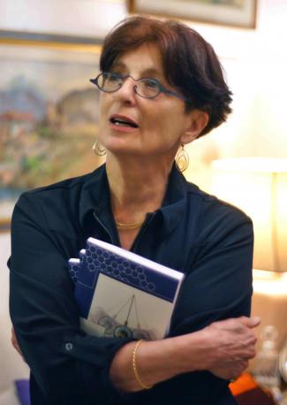 Elisabeth Fabre Groelly