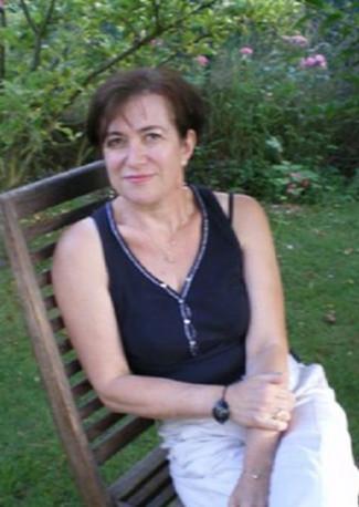 Pascale Cécile Thibout