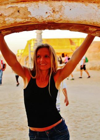 Sandrine Gorecki