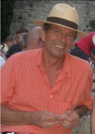Didier Myro