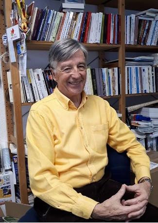 Jean Pierre Lugrin