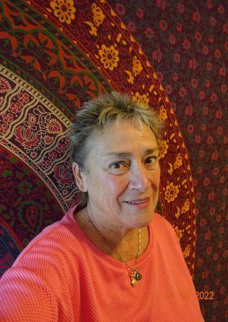 Marie-Rose Rogister