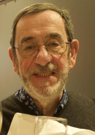 André Favède