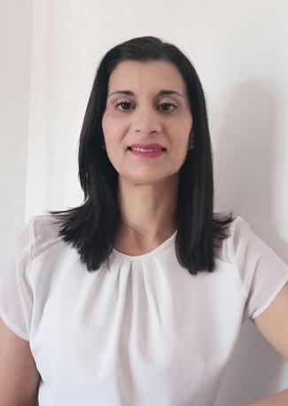 Amelle Driss