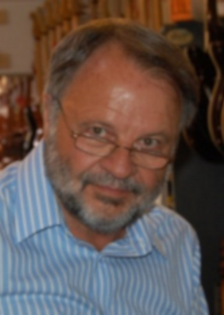 Michel Barbe