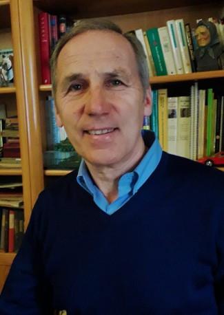 Gérard COSTE