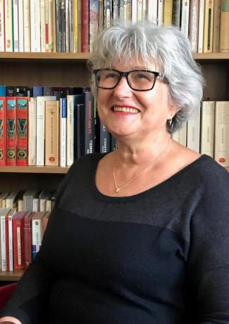 Jacqueline Forest