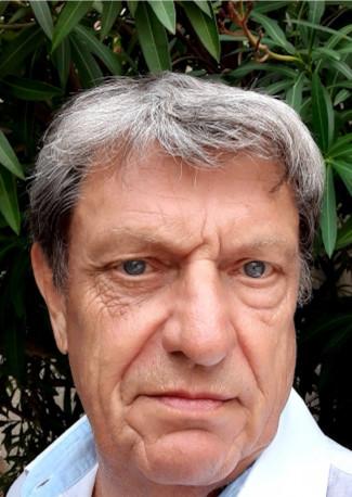 Gérard Dalverny