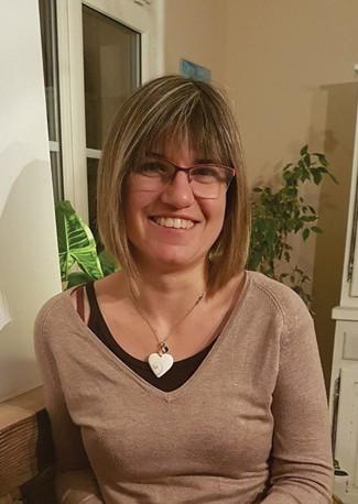 Julie Savineau
