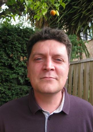 Christophe Billot