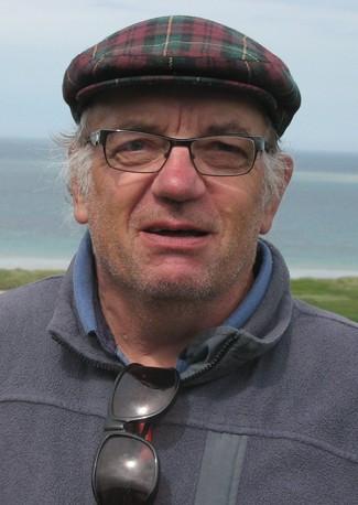 François Chabalier